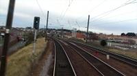 【前面展望】东海岸干线 纽卡斯尔→爱丁堡 Intercity 225