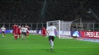 巴打Brother足球解说 足球热身赛 丹麦vs德国