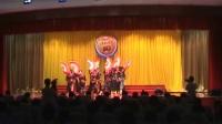 河海大学常州校区教工舞蹈——千红