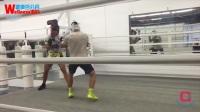 [去健身]MMA UFC 拳击体能训练集 冠军是这样练成的