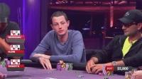【Yui宝宝德州扑克】深夜德州扑克 Tom Dwan强势回归 第1集