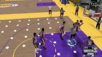 【羔羊解说】《NBA2K18》MC第二期:签约湖人!
