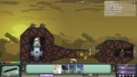 【神探莫扎特】一款有魔性的游戏-进击堡垒(Forts)丨游戏试玩