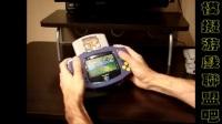 N64主机改GBA