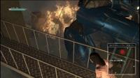 《巨影都市》第04章 机动警察救火英雄!