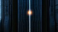 平静风带《死亡空间1》4: 大难临头, 穿行在流星雨中