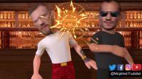 嘴炮 Conor McGregor 酒吧打架视频 UFCZG