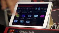 APP与硬件完美结合的Line6 AMPLIFi FX100吉他效果器评测