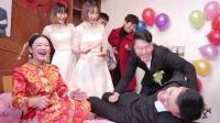 拾光記映画#2017年12月10日 Y&M 婚礼快剪