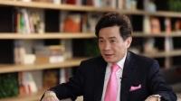 【舍得智慧讲堂】中国境界第二十七期对话陶景洲:精英轨迹
