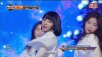 【HD-LIVE】Oh My Girl - 秘密花园 Secret Garden