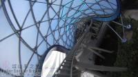 【超清晰】上海迪士尼乐园 创极速光轮(TRON)POV