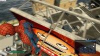 神奇蜘蛛侠2 攻略解说 第3期 主要目标 盖图曼五月