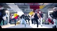 【瘦瘦717】Wanna One回归 最新舞蹈MV - BOOMERANG