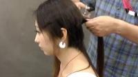 上海学妹的超短发