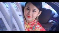 《Z·J心中有我》麦琪婚舍丨克拉影像丨锦江国际