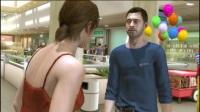 【蓝羽】PS4互动电影式游戏《暴雨》第01期 横祸!