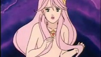《人魚公主》童話動漫