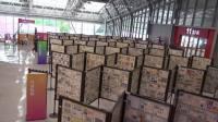 2018 常州 第十八届中华全国集邮展览会   摄像:红梅