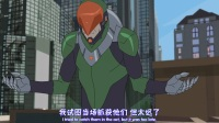 新蜘蛛侠 第二季 04【Classic字幕组】