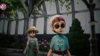 TL威威解说第五人格《医生日记》EP3:园丁有妄想症?稻草人先生惨遭医生蹂躏!