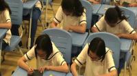 人教版六年級美術《讓剪影動起來》優秀課堂實錄