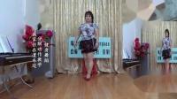 自编含慢分解我家住在澧水边全民100步最新健身舞蹈zhanghongaaa原创
