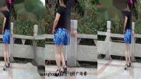 自编背面18步四方新曲新歌舞zhanghongaaa原创全民教学版