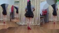 最新动感舞牛什么牛正面含背面168步跳四遍展示全民健身新舞蹈zhanghongaaa教学版原创