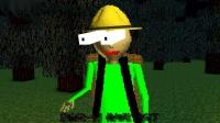 我的世界动画-怪物学院的野营之旅-Craftronix