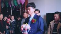 【WangGuangHui&WangMengQi】婚礼即时快剪 三目印象出品