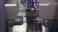 震环机床Z-MaT 单机自动化 DA66-G 加工案例