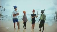 解锁印度洋上的一滴泪:斯里兰卡,玩转高跷渔夫