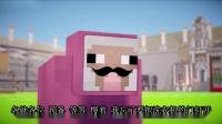 我的世界动画-如果不能停止潜行-ExplodingTNT