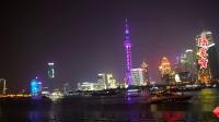 东方魔都·上海浦江之夜