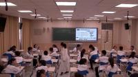 高中生物必修一《細胞呼吸》優質課教學視頻