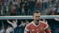 重温2018世界杯激情与荣耀,FIFA官方纪录片预告火热出炉