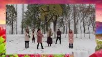 2019第一场雪快乐的时光