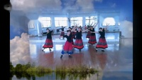 藏族舞蹈《在那东山顶上》 视频版权属原作者