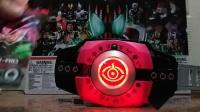 假面骑士Decade DX NEO新DCD驱动器腰带 W~ZI-O 时王 骑士驾驭 卡片联动 音效测试 DXネオディケイドライバー 仮面ライダーディケイド