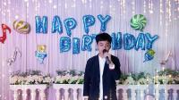 南东佳12岁生日-郏县久久婚庆传媒