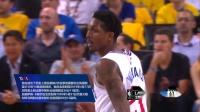 【NBA热点】路威第2次季后赛替补得到30分10助攻,历史首人