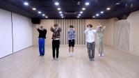 TXT 'Cat & Dog' Dance Practice
