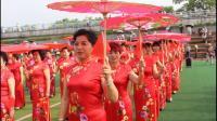 黄山市第二届旗袍-古筝文化艺术节