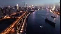 上海如海(航拍)上海城市宣传片
