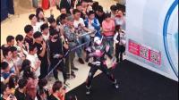 【D哥制作】 北京市 东城区 摩方购物中心 假面骑士时王见面握手会 现场录播