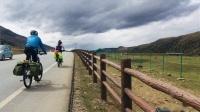 骑行西藏;317川藏北线到昌都转214到邦达318川藏南线到西藏拉萨