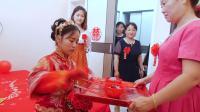 邯郸永年龙曹董宇航王雅妮结婚视频