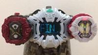 K2介紹假面騎士蓋茨DX FAIZ衝擊爆裂形態騎士手錶【DX騎士手錶套裝第二套】