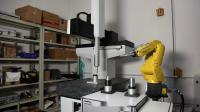 车间型测量机TIGO自动化检测现场